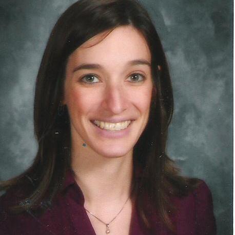 Molly Robinson's Profile Photo