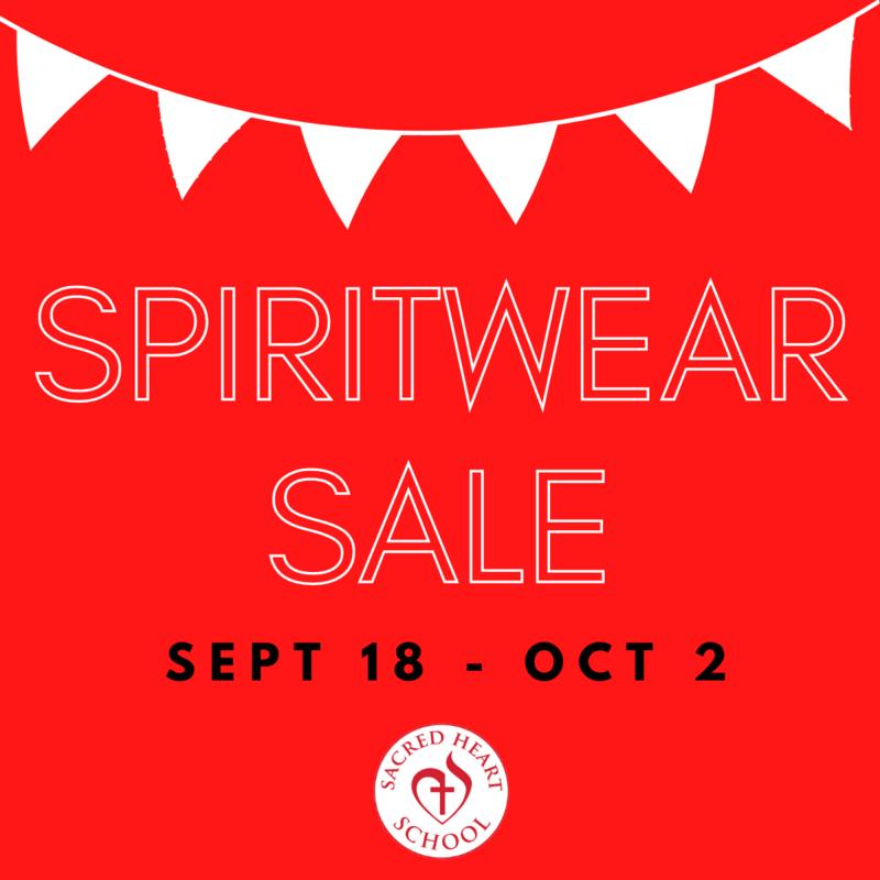 spiritwear