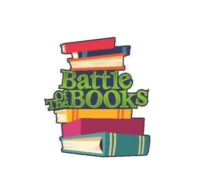 2019-20 Battle of the Books Lists Featured Photo