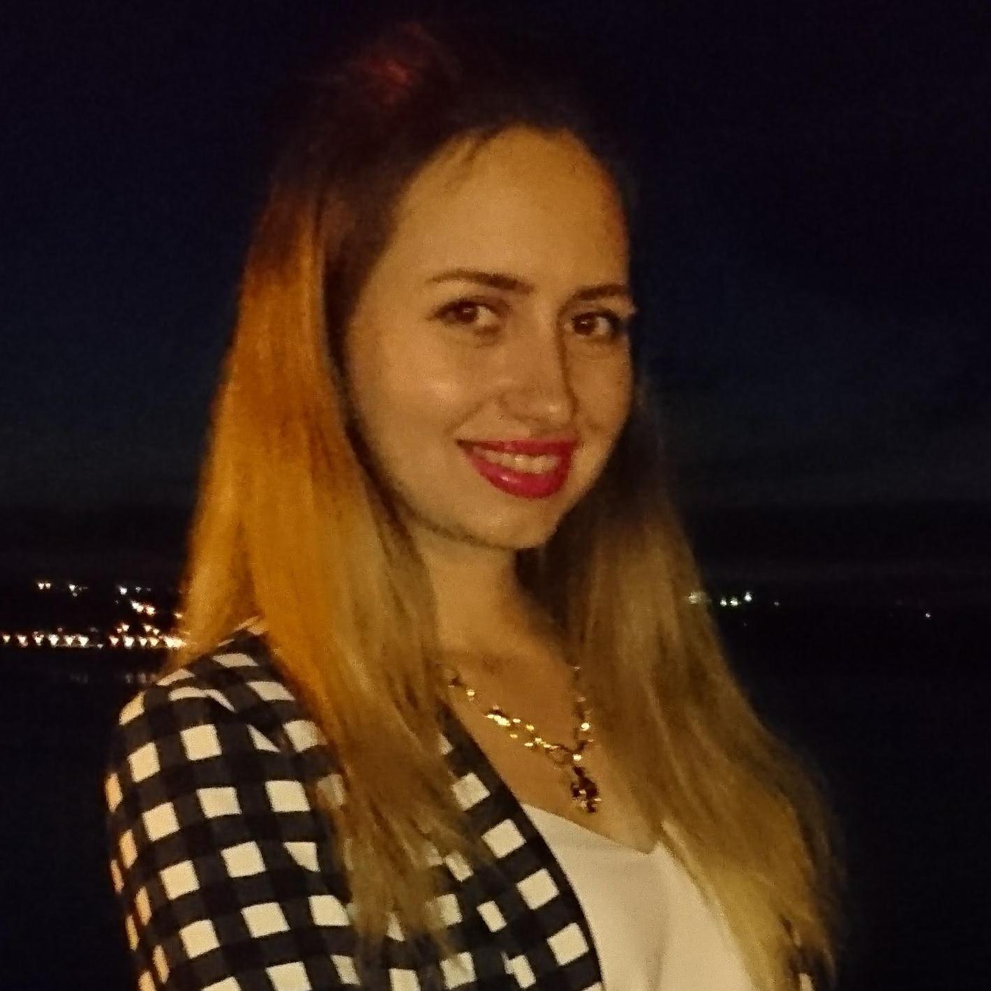 Olga Champagne's Profile Photo
