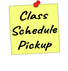 West High School Announces Date for Schedule Pick Up Featured Photo