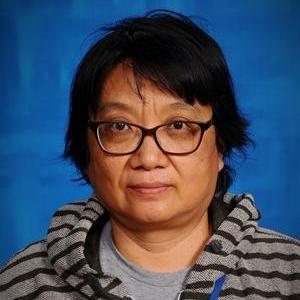 Xiuwen Zhang's Profile Photo