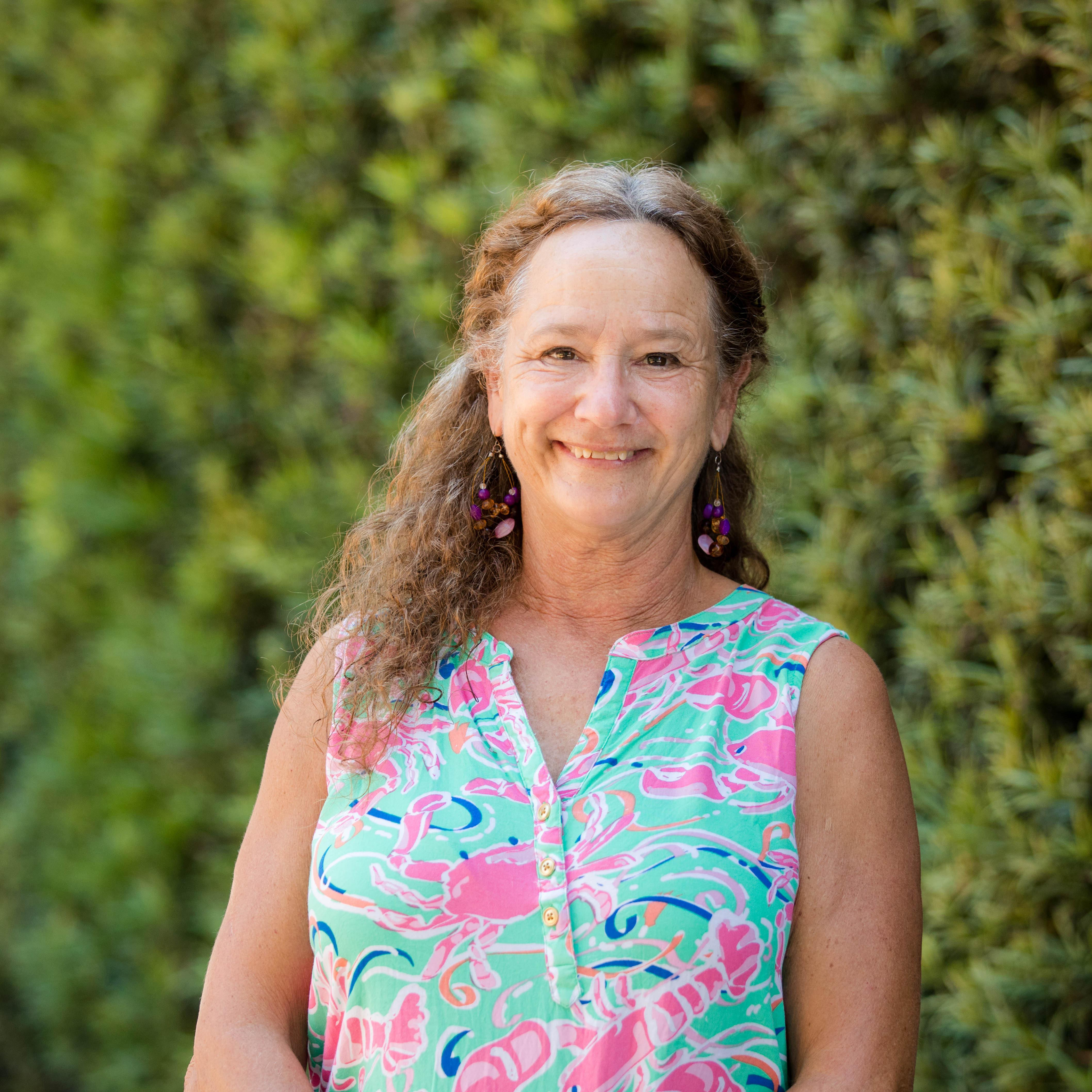 Polly Ebert's Profile Photo