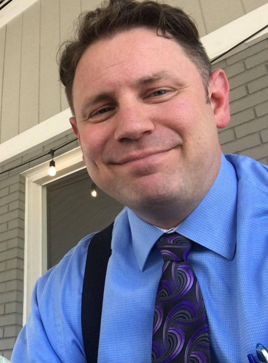 Jason Pierschbacher