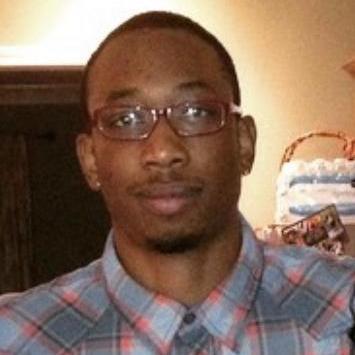 Tyrone Harrington's Profile Photo