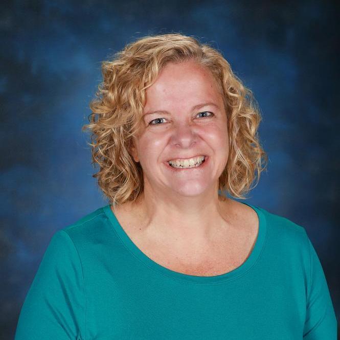Elaine Anderson's Profile Photo