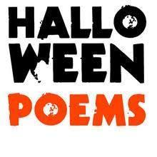 Halloween Poetry Video Thumbnail Image
