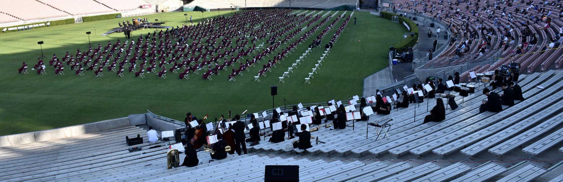 MKHS 2021 Graduation Ceremony