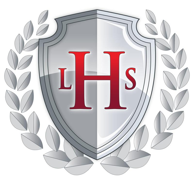 Picture of L. Hollingworth School Crest.