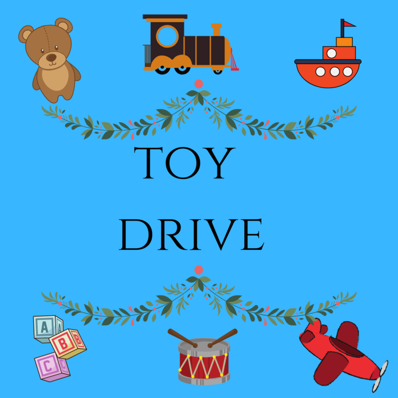 Additional Toy Drive Information Featured Photo