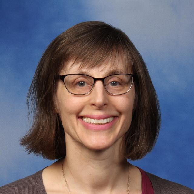 Nancy Lavin's Profile Photo