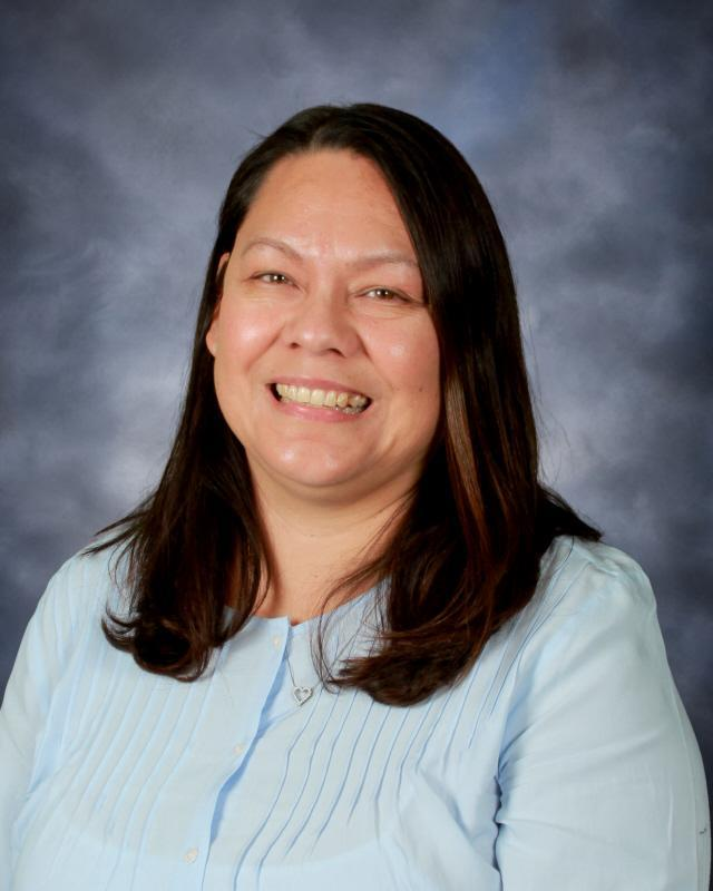 Pamela Avila, Special Education
