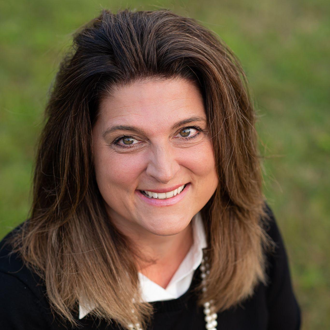 Amy Gardine's Profile Photo