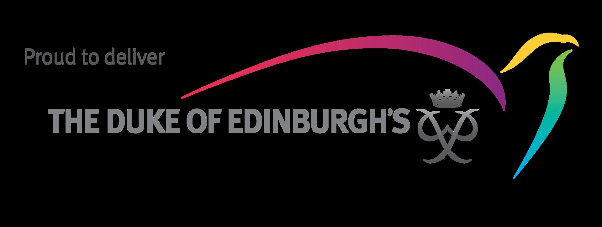Logo Premio Internacional Duque de Edimburgo