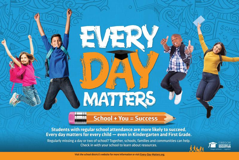 Every Day Matters: Make A Plan for Attendance Success Featured Photo