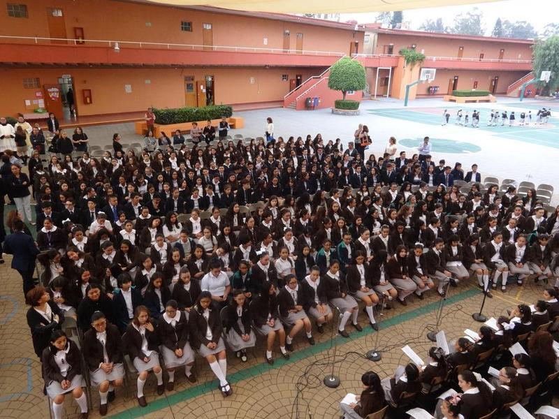 Bienvenidos al Ciclo Escolar 2019-2020 Featured Photo