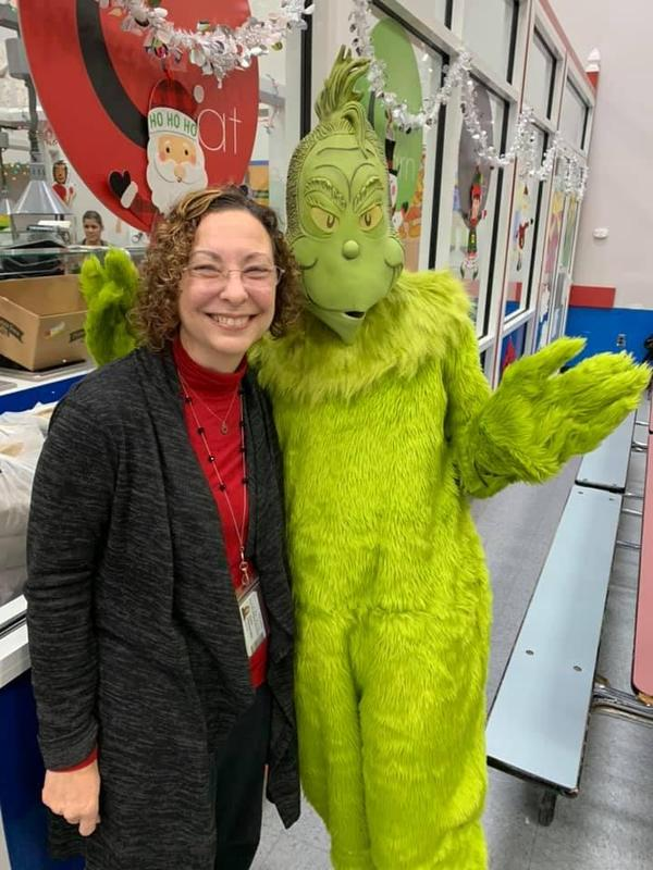 dr. Menendez and the Grinch