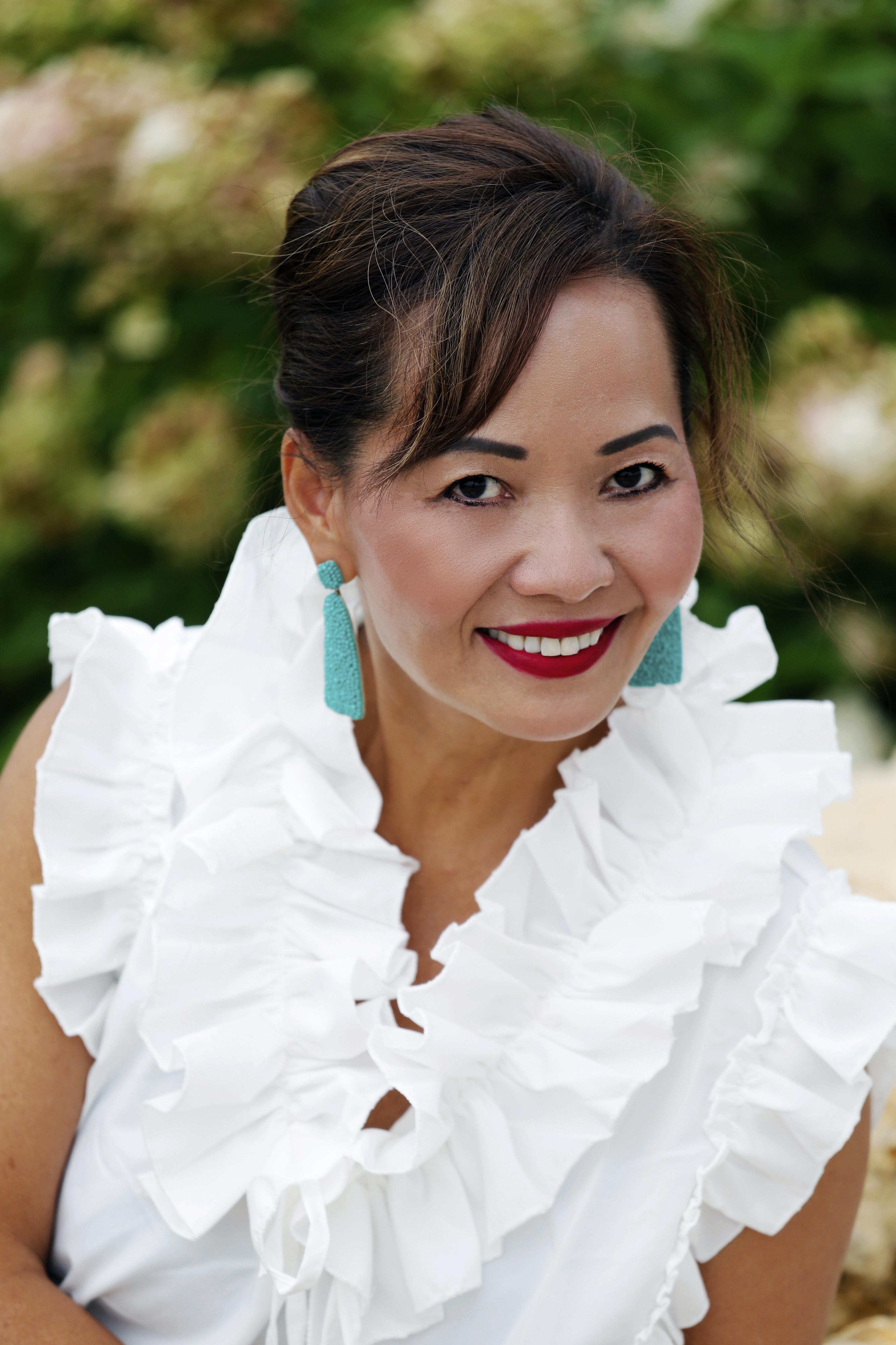 Dr. Mai Yia Chang