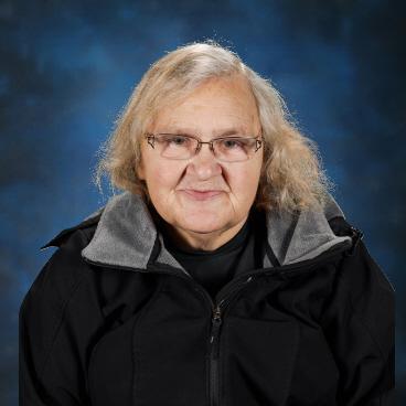 Esther McLoud's Profile Photo