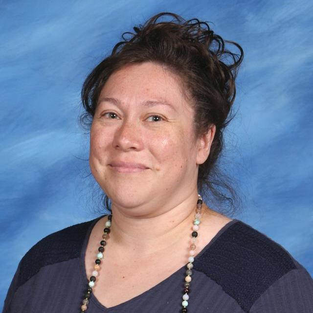 Maria Folsom's Profile Photo
