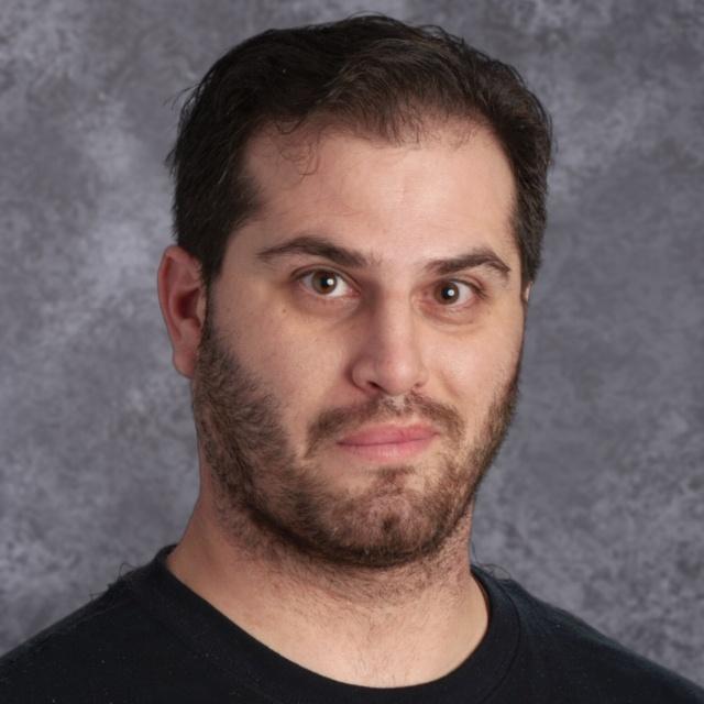 Ryan Fitzpatrick's Profile Photo
