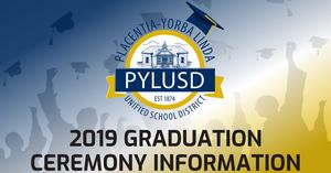 2019 Grad Info.