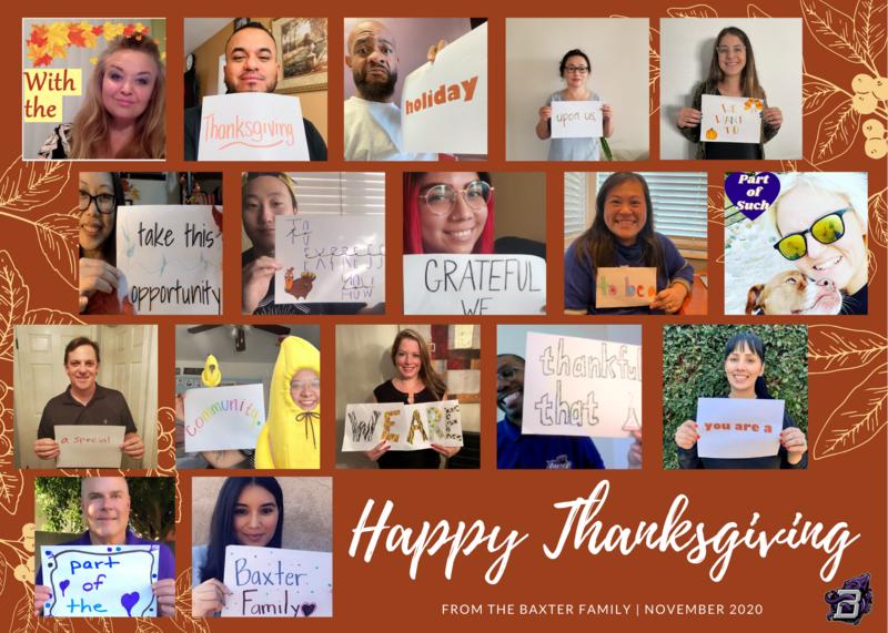 Thanksgiving Break (11/23/20 - 11/27/20) School Closed Thumbnail Image