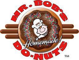 Mr. Bob's Logo