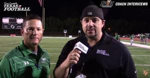 Coach Liska Interview