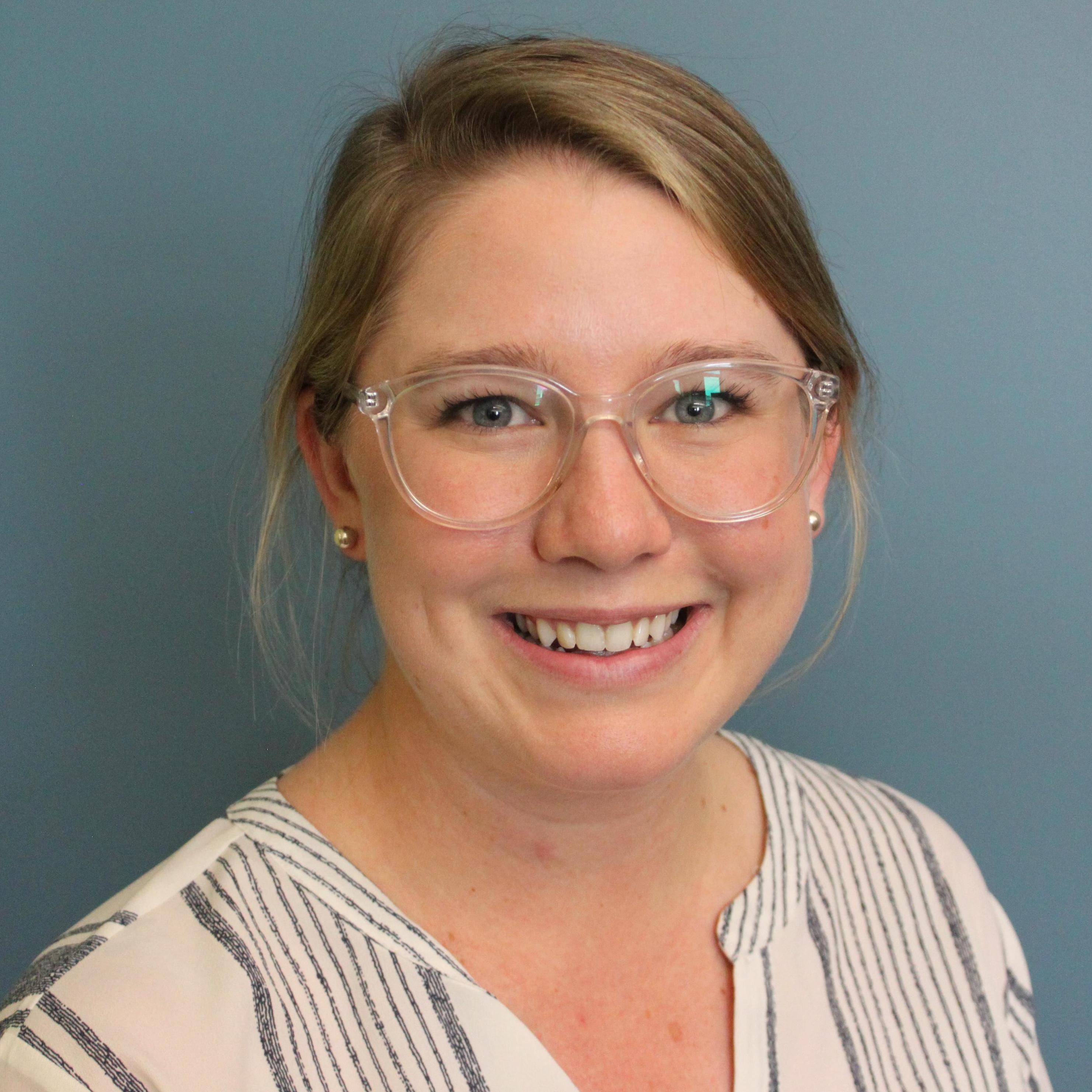 Rachel Morris's Profile Photo
