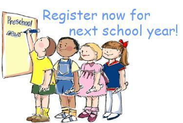 School Registration - During Summer Featured Photo