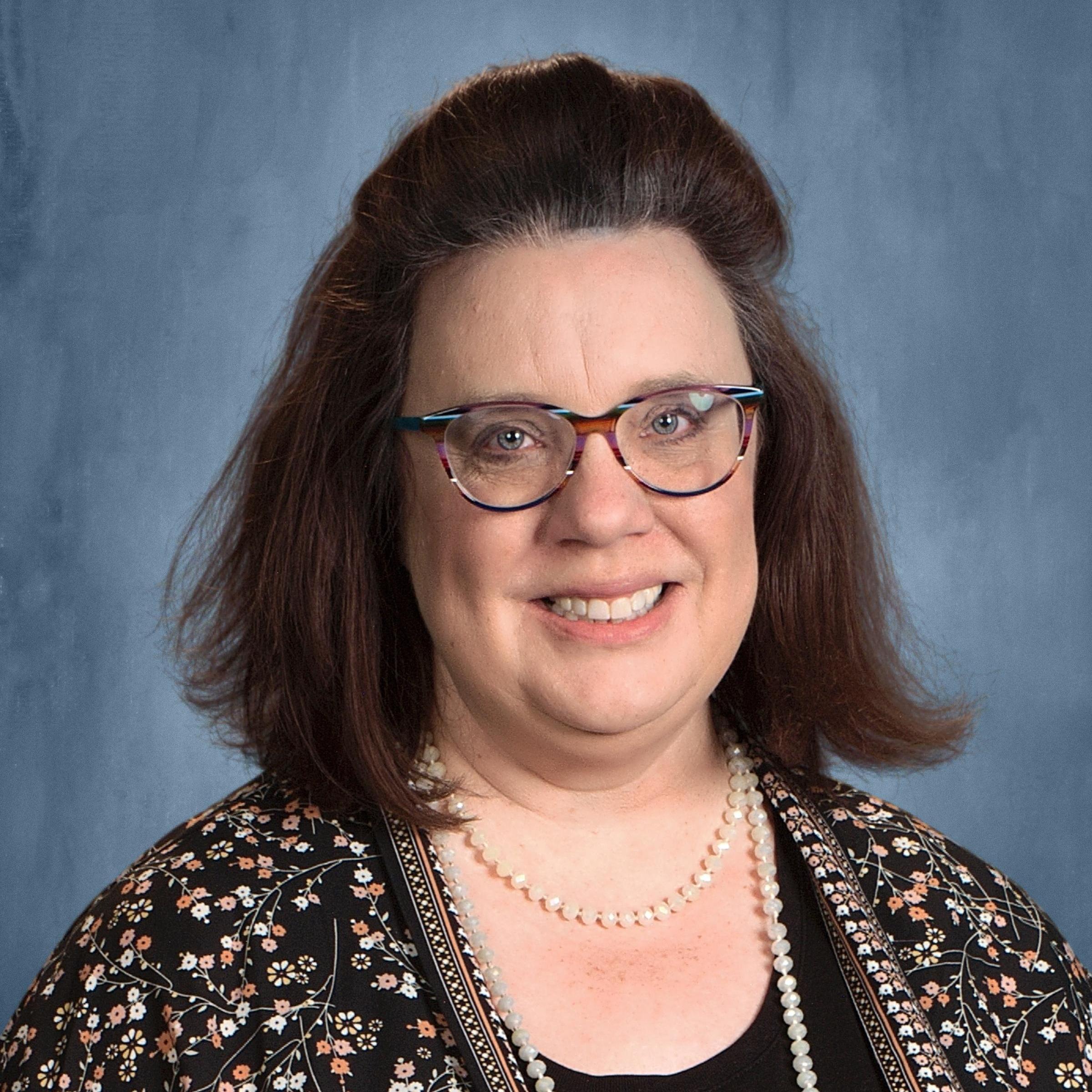 Gina Clark's Profile Photo