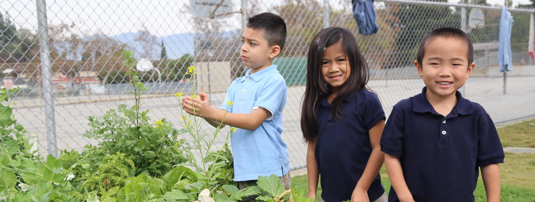 Monterey Highlands Elementary School