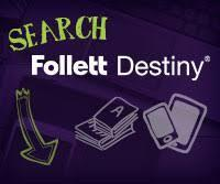 Image of Destiny online catalog