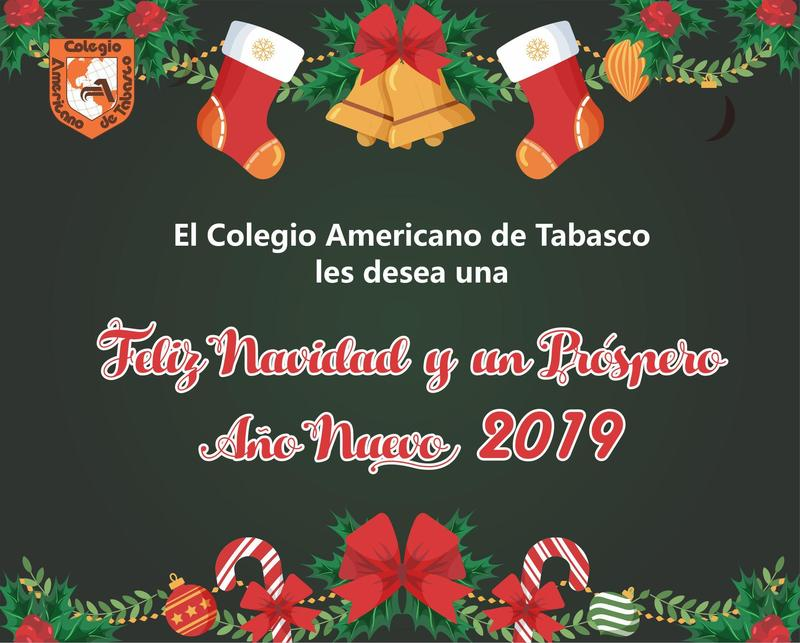 ¡Felices fiestas! Featured Photo