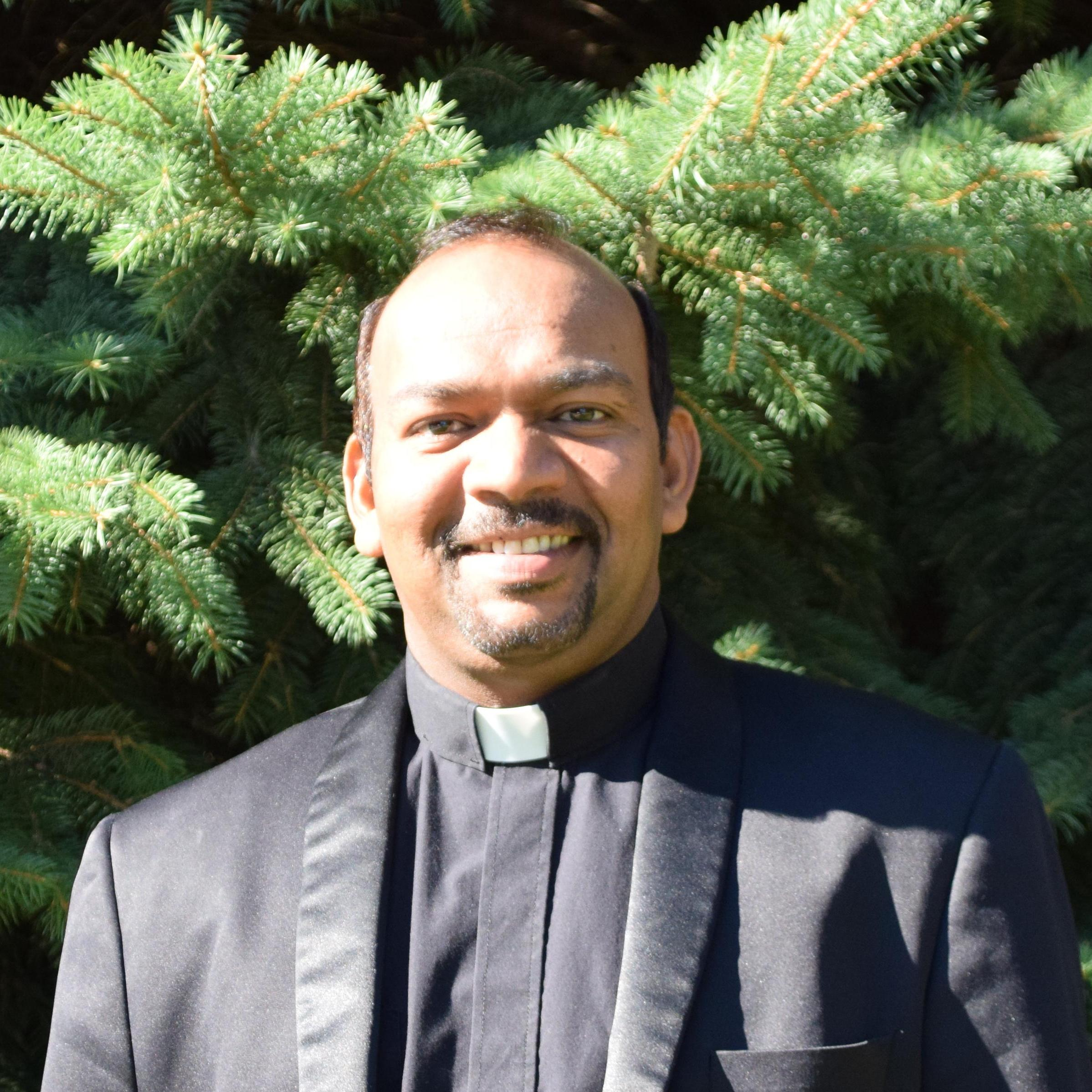 Fr. Pathrose Panuvel's Profile Photo