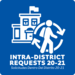 Intra District Request Image