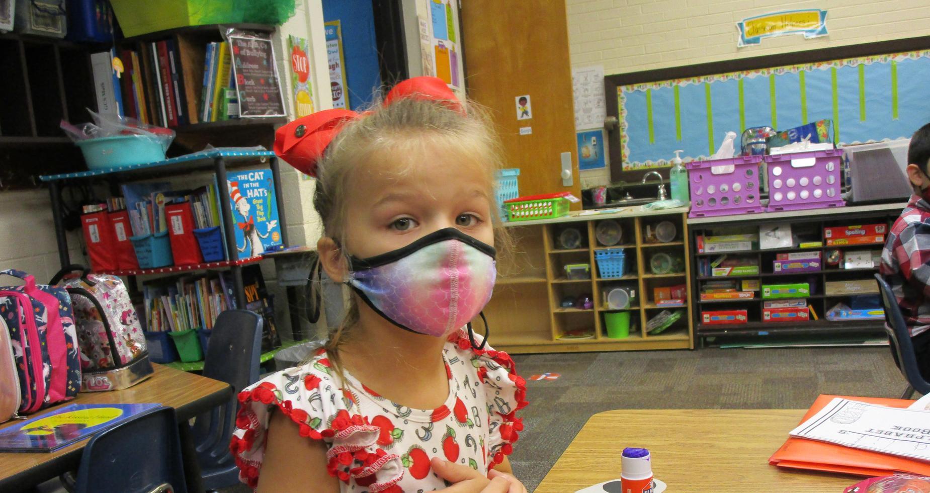 kindergarten activity