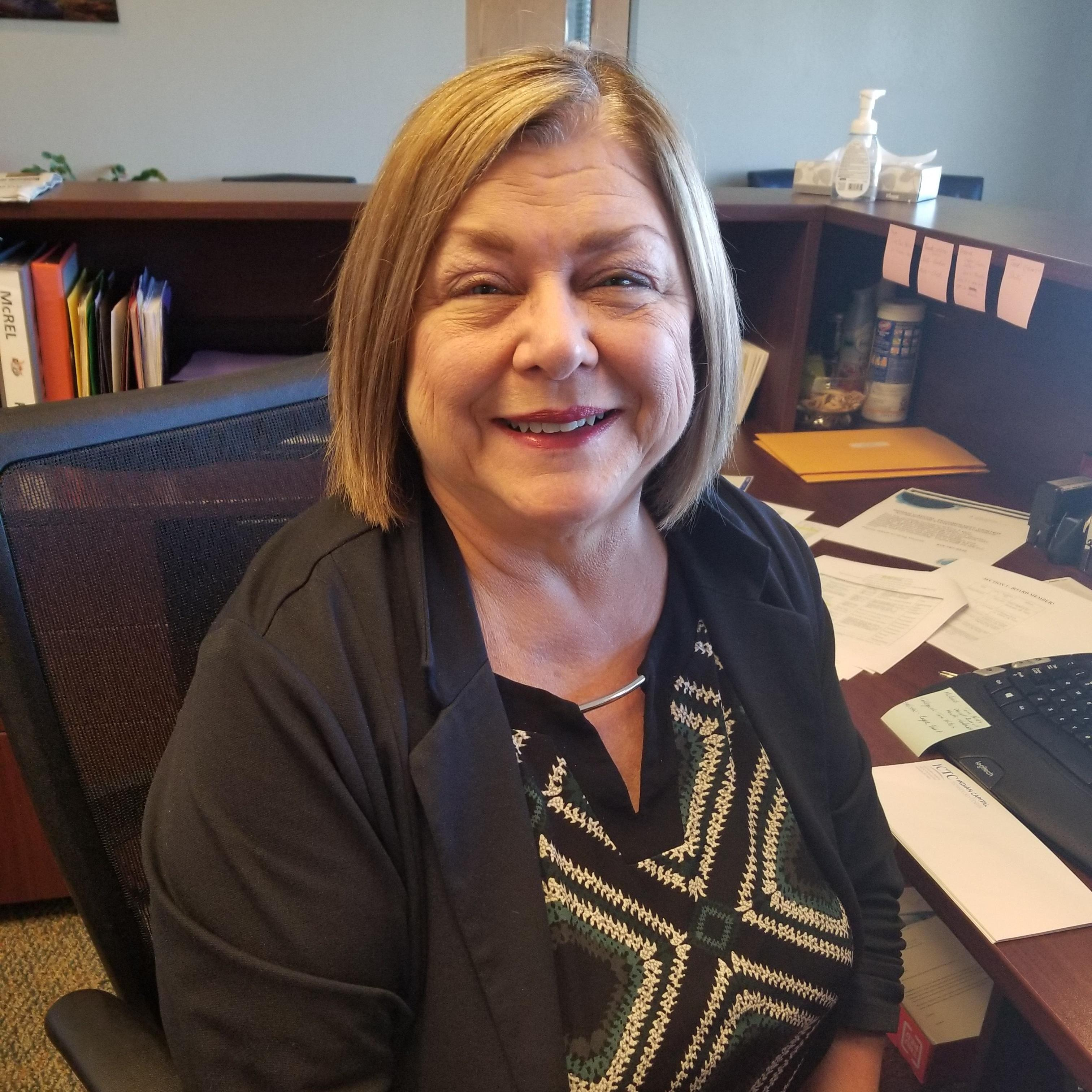 Cindy Anderson's Profile Photo