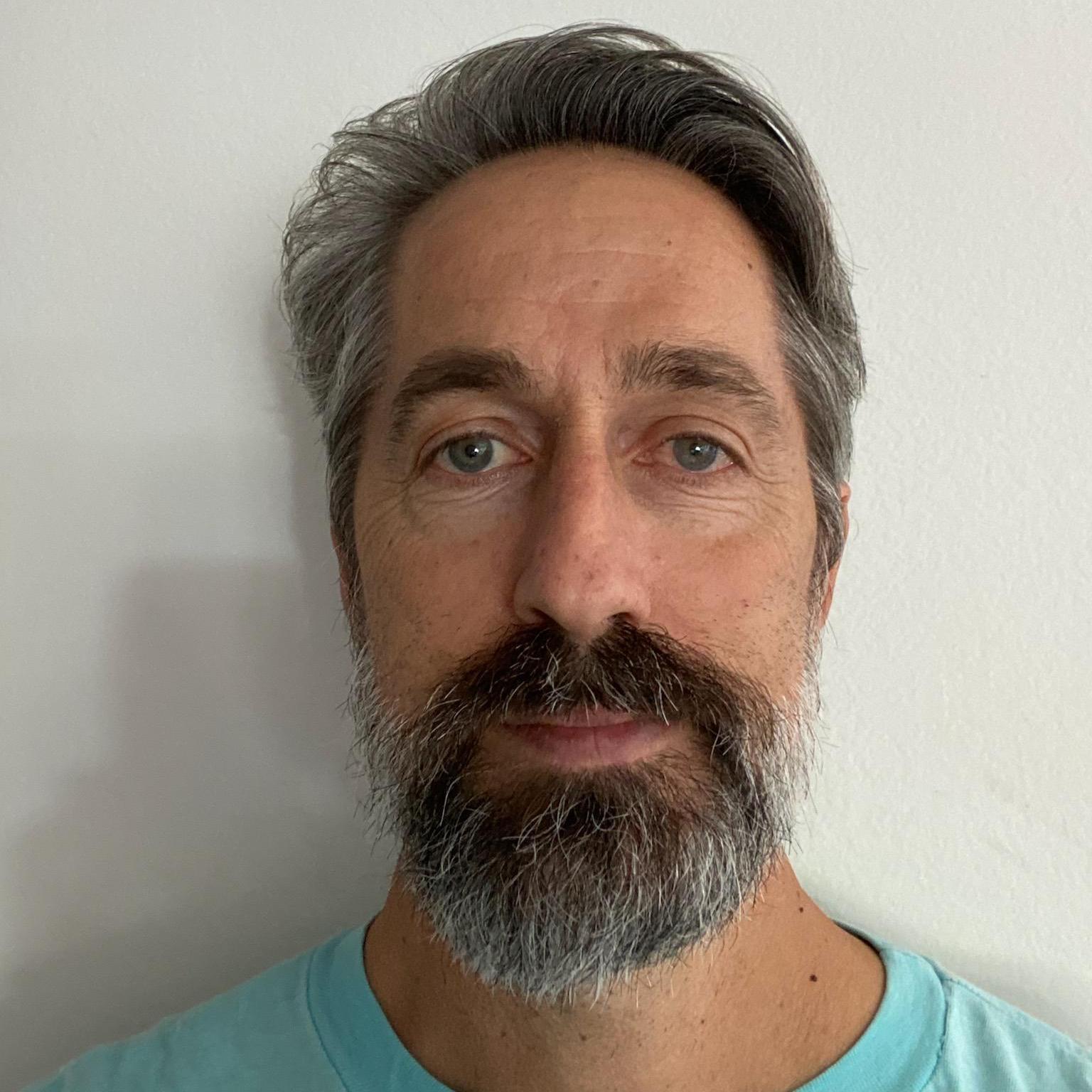 Ken Greenberg's Profile Photo