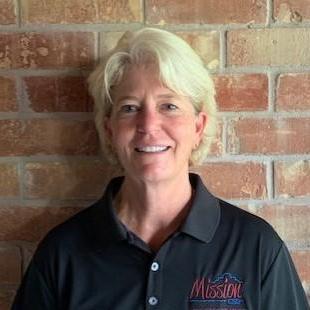 Kimberly Reynolds's Profile Photo