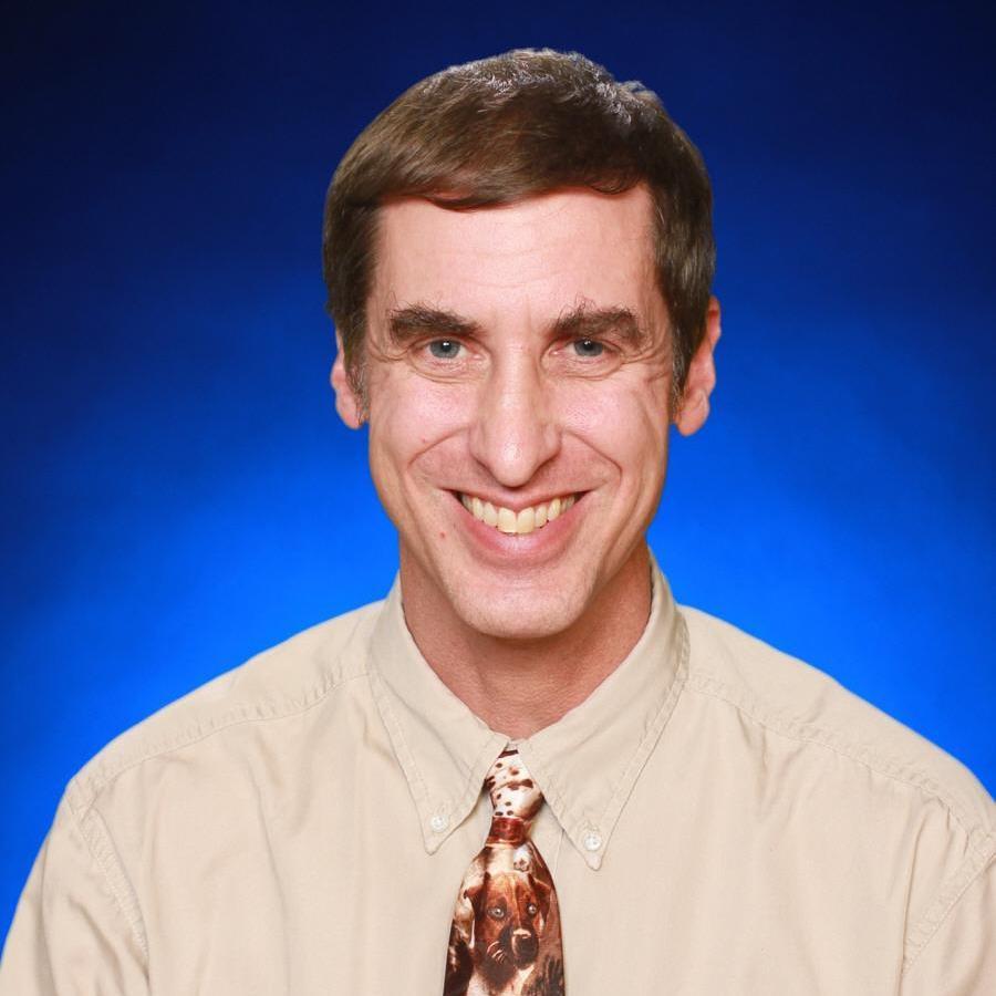 James Penn's Profile Photo