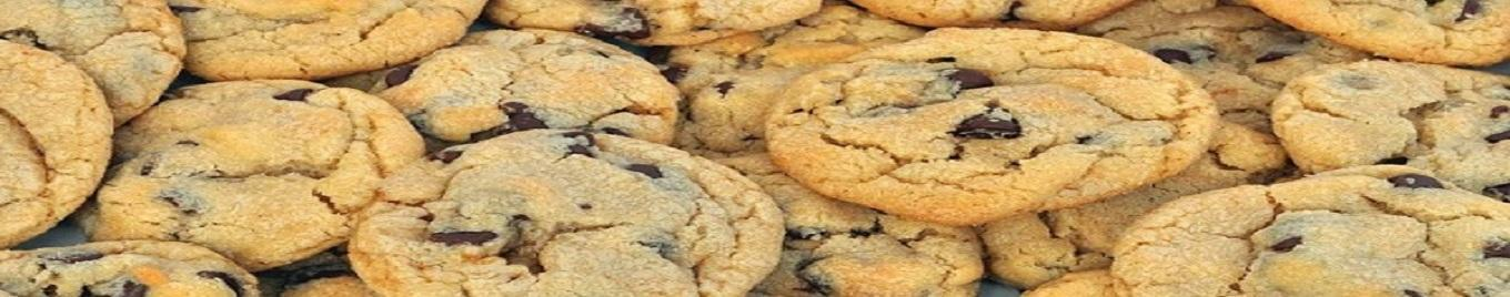 graphic image of cookies