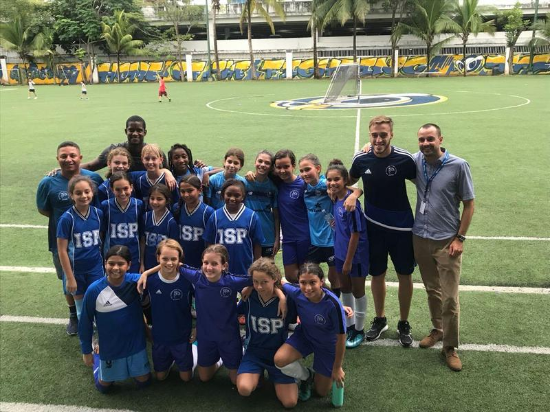 U12 Girls Soccer ADECOP league Champions! Featured Photo