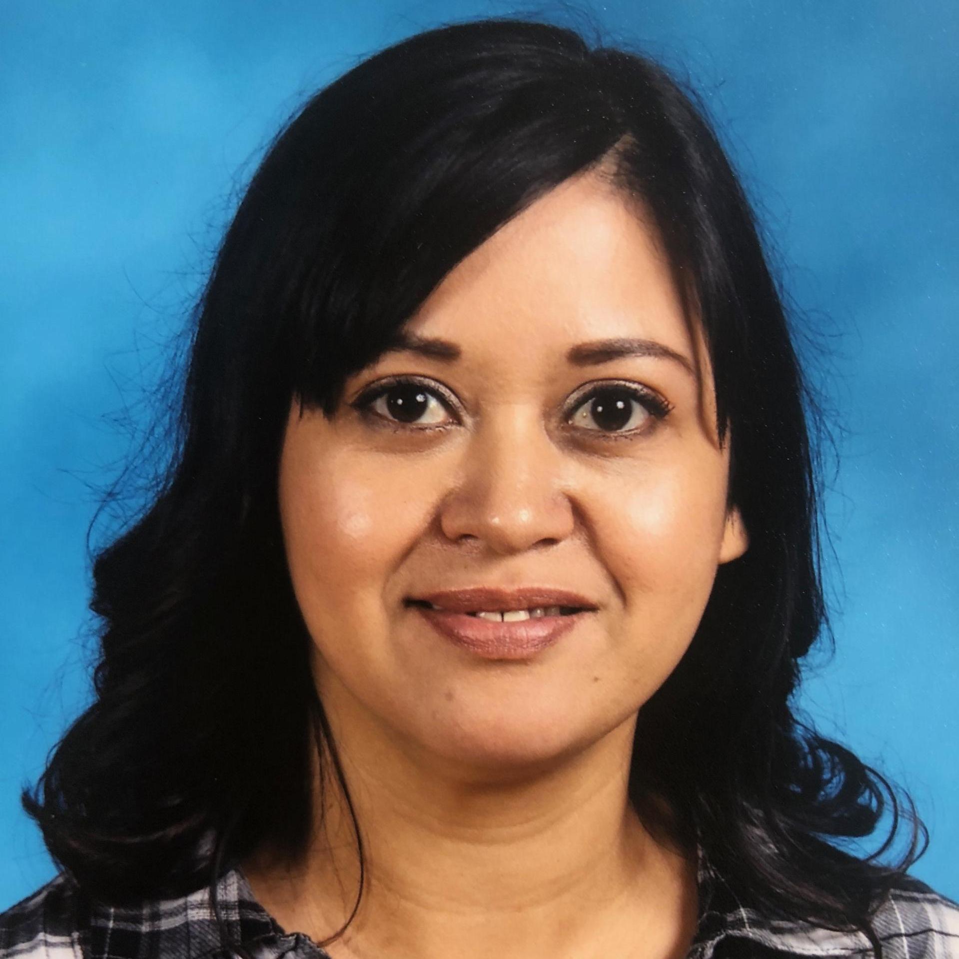 Sandra Baca's Profile Photo
