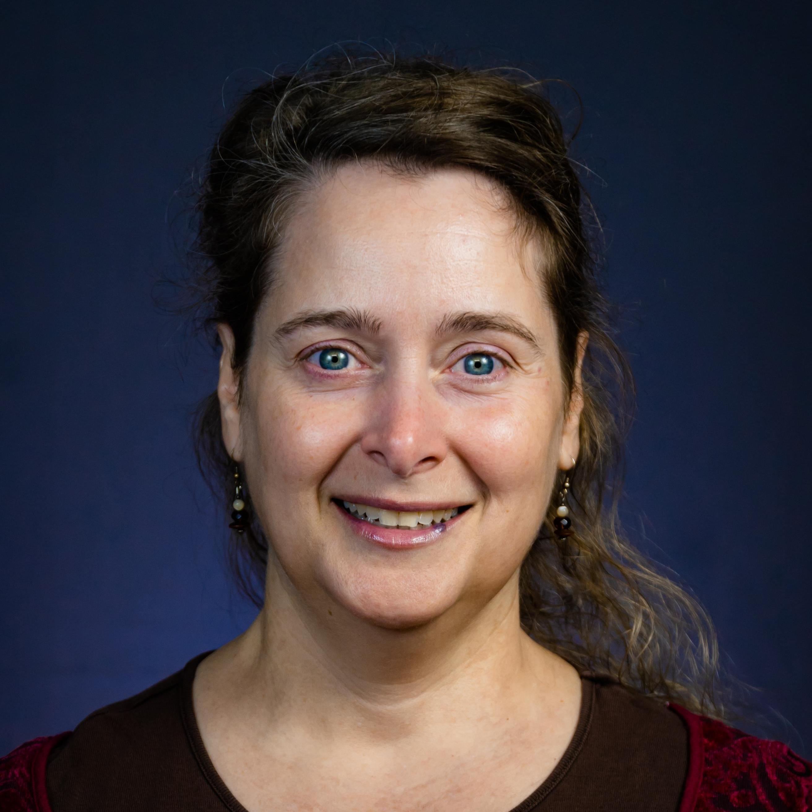 Denise Mitchell's Profile Photo