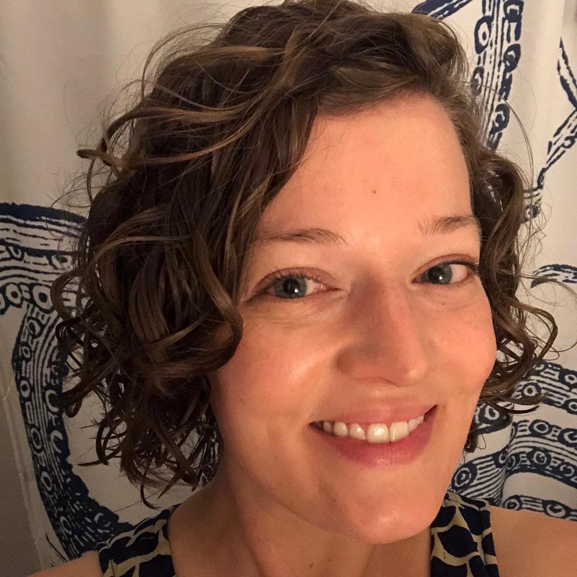 Katherine Page's Profile Photo