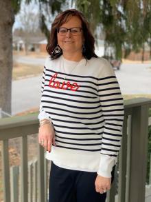 Mrs. Jennifer Service, Principal