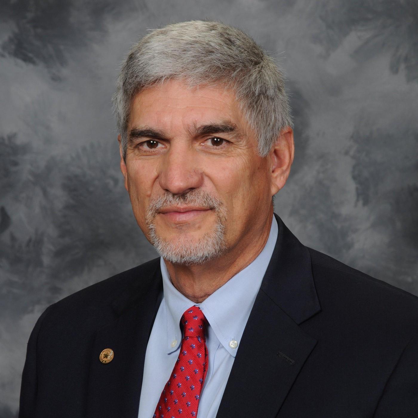Magnolia ISD Superintendent Dr. Todd Stephens