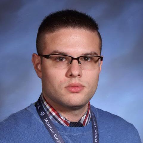 Chris Brizek's Profile Photo